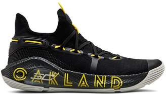 Under Armour Curry 6 Thank You Oakland