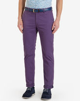 Classic Fit Chinos
