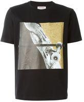 Palm Angels skate photo print T-shirt