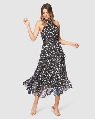 Pilgrim Shasia Midi Dress