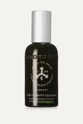 SEED TO SKIN The Clarity Cleanse, 100ml