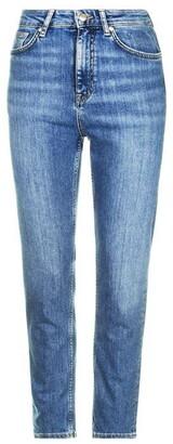 Gant Slim Cropped Jeans