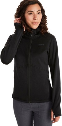 Marmot Olden Polartec Hooded Jacket - Women's