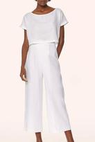 Mara Hoffman Asymmetrical Crossover Pant