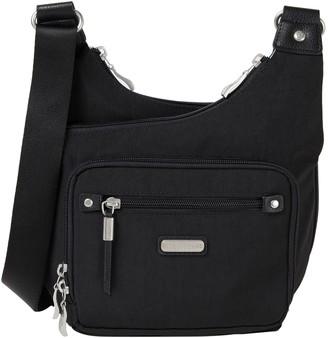 Baggallini RFID Lightweight Cross City Handbag