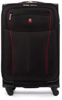 """Swiss Gear SwissGear 24\"""" Spinner Suitcase"""