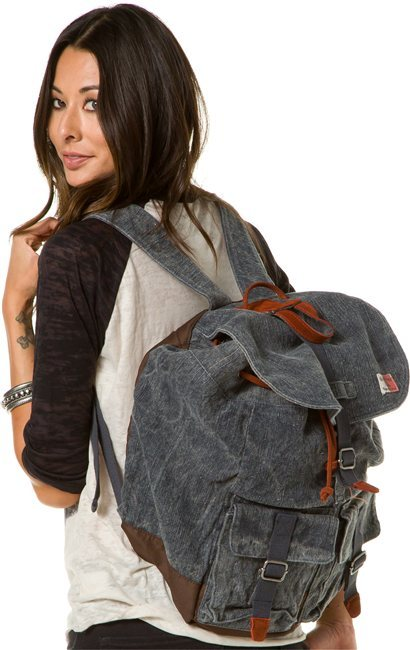 Quiksilver High Tide Backpack