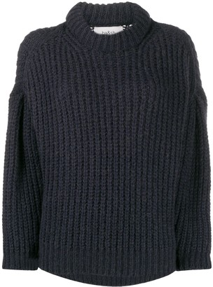 BA&SH ribbed Emma jumper