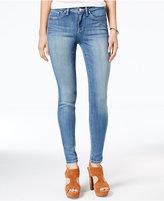 Jessica Simpson Kiss Me Blue Wash Super Skinny Jeans