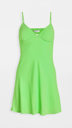 Amanda Uprichard Ashlyn Dress