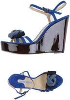 Luciano Padovan Sandals - Item 11079523