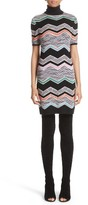 Missoni Women's Zigzag Jacquard Knit Dress