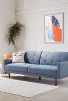 Urban Outfitters Berwick Mid-Century Sleeper Sofa