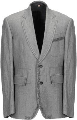 John Galliano Suit jackets