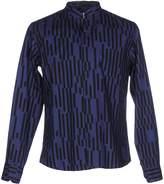 Armani Collezioni Shirts - Item 38623573