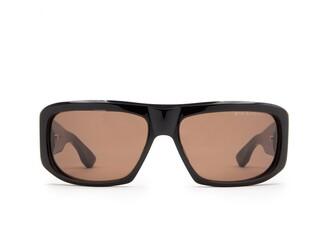 Dita Eyewear Rectangular Frame Sunglasses