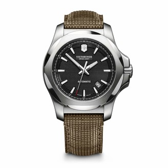 Victorinox Automatic Watch (Model: 241836)