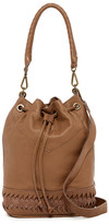 Liebeskind Berlin Debby Leather Vintage Bucket Bag