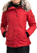 Obermeyer Payge Jacket - Waterproof, Insulated (For Women)