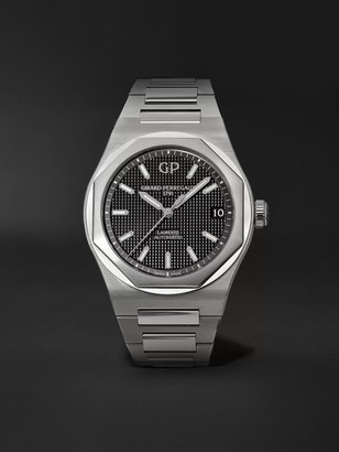 Girard Perregaux Laureato Automatic 42mm Stainless Steel Watch, Ref. No. 81010-11-634-11a
