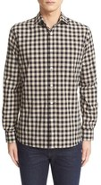 Todd Snyder Men's Check Sport Shirt