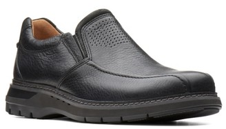 Clarks Un.Ramble Step Ro Slip-On