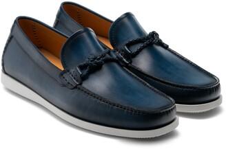 Magnanni Alarico Driving Shoe