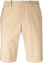 Theory chino shorts - men - Spandex/Elastane/Cotton - 34