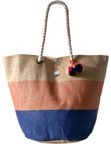 Roxy Sun Seeker Tote Handbags