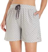 Cuddl Duds Plus Size Pajamas: Essentials Pajama Shorts