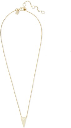 Alexis Bittar Gold-tone Necklace