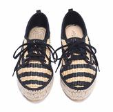 Loeffler Randall Alfie espadrille sneaker