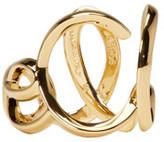 Chloé Gold Ring