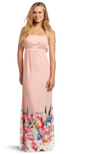 O'Neill Juniors Serenade Maxi Dress