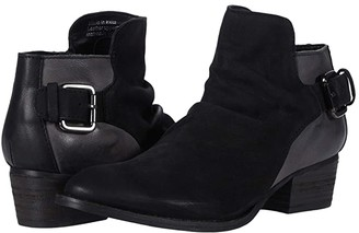 Volatile Enderbrite (Black) Women's Boots