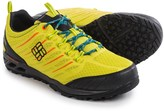 Columbia Ventrailia Razor OutDry® Trail Running Shoes - Waterproof (For Men)