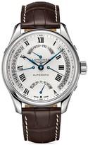 Longines Master Collection Watch, 45mm