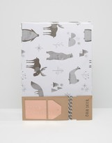 Ohh Deer Christmas Gift Wrap