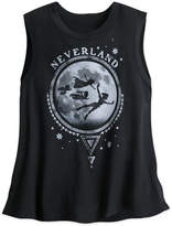 Disney Peter Pan Tank Top for Juniors