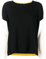 Pierantonio Gaspari Pierantoniogaspari colour block sweater