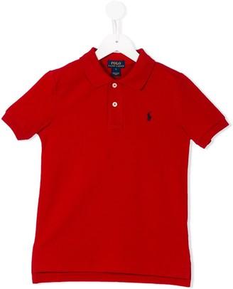 Ralph Lauren Kids Classic Polo Shirt