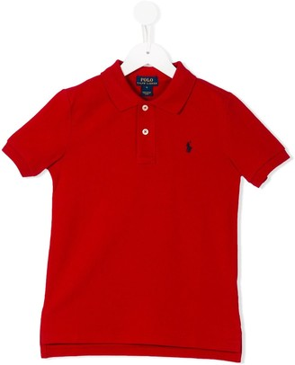 Ralph Lauren Kids classic polo shirt