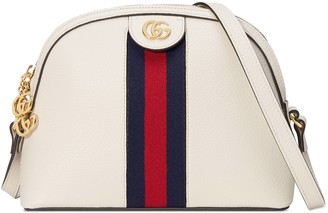 Gucci Online Exclusive Ophidia GG Flora small shoulder bag