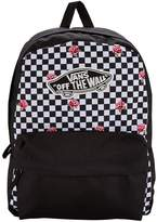 Vans Realm Backpack - Checkerboard