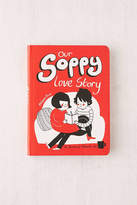 Urban Outfitters Our Soppy Love Story: A Journal About Us By Philippa Rice
