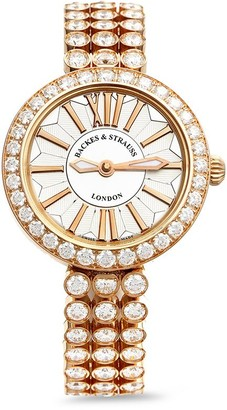 Backes & Strauss The Piccadilly Duchess watch