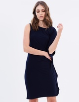 Wallis Water Sleeve Dress