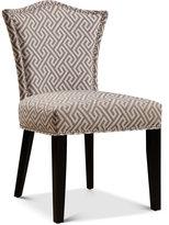 Delfyn Dining Chair, Quick Ship