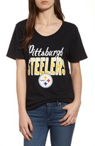 Junk Food Clothing Women's Nfl Tee