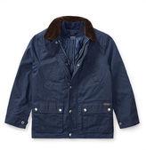 Ralph Lauren 8-20 2-In-1 Barn Jacket